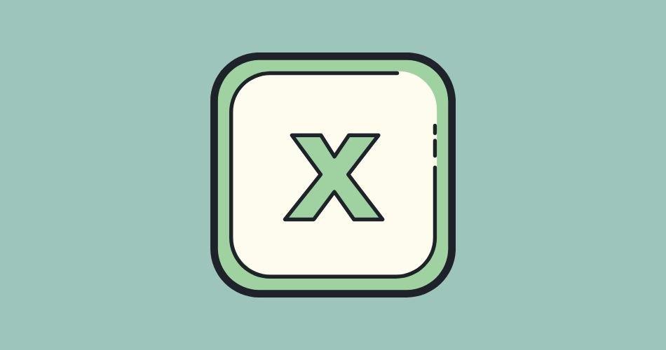 Kostenlose Excel-Vorlage für die monatlichen Ausgaben zum Download.